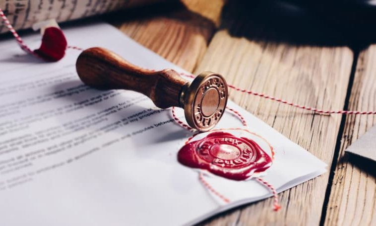 The Importance of Getting Documents Notarized